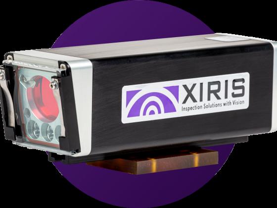 Xiris Weld Camera 1000E
