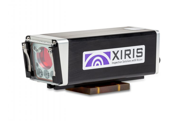Weld Camera Xiris XVC-1000e