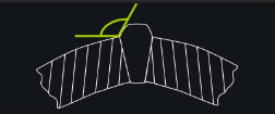 Xiris Slope Angle