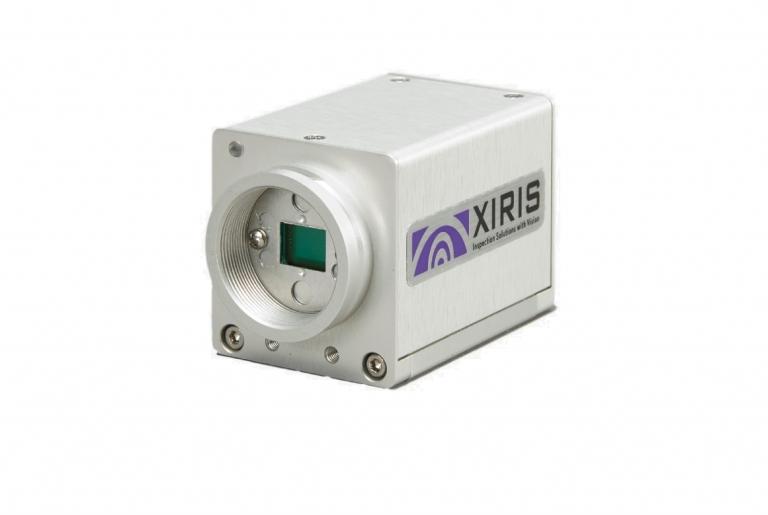 Weld Camera model XVC-1000