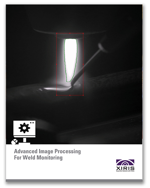 Xiris Advanced Image Processing for Weld Monitoring Cover